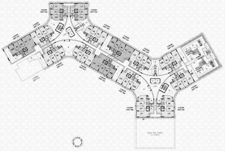 Blk 310A Punggol Walk (Punggol), HDB 5 Rooms #621482
