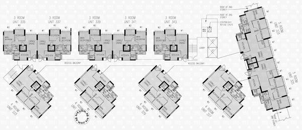 289b compassvale crescent s 542289 hdb details srx property for 1077 marinaside crescent floor plan