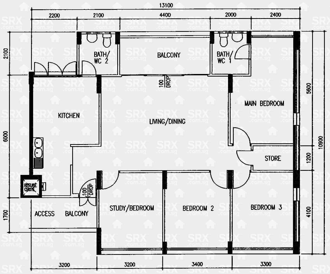 864a tines street 83 s 521864 hdb details srx property