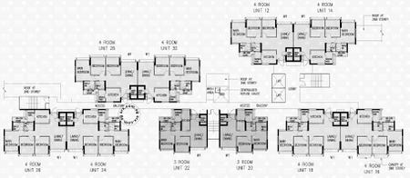 Blk 9 Joo Seng Green (Toa Payoh), HDB 4 Rooms #464462