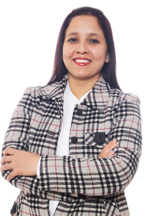 Sanjana Taneja