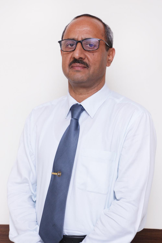 Rajesh Chander
