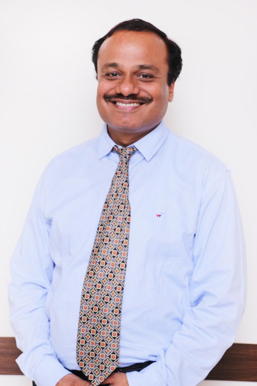 Sanjeev Watrana