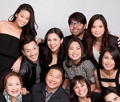 Members of SPIT Manila