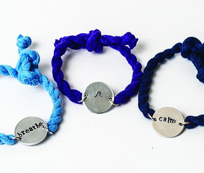 Bracelets from Tali Ti Amianan