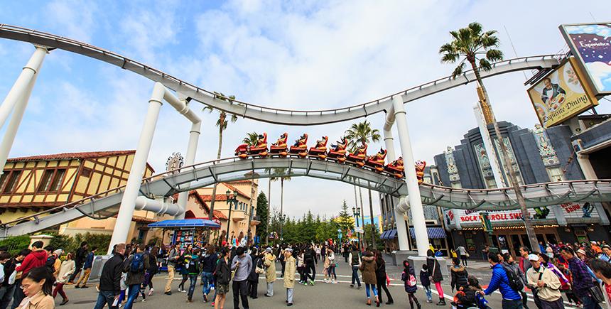 6 family-friendly attractions in Kansai, Japan - waytogo