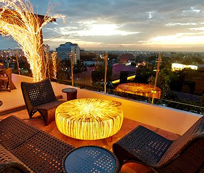 Room 801, Cebu White Sands Resort