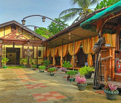 Tres Pension House, Puerto Princesa