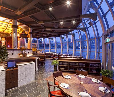 The interiors of Catalunya, Singapore