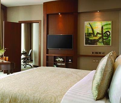 Executive Suite, Shangri-La Hotel, Doha