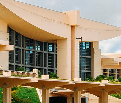A.B. Won Pat Guam International Airport