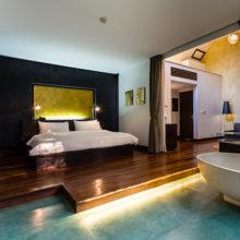 Bungalow Suite, Heritage Suites Hotel