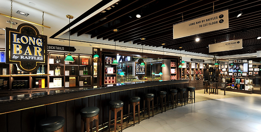 Highlights From Singapore S Dfs Cocktail Festival Waytogo