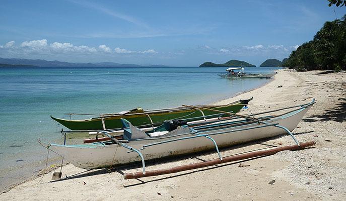 Deagan Island