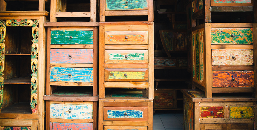 Charmant Chests Of Drawers From Igun Ku