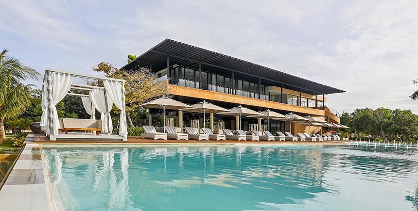 Hotel review amorita resort bohol waytogo Tagbilaran hotels with swimming pool