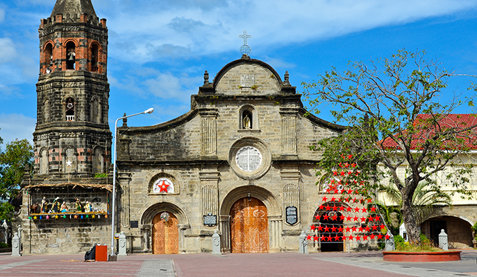 Barasoain Church, Malolos City