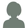 Default female avatar