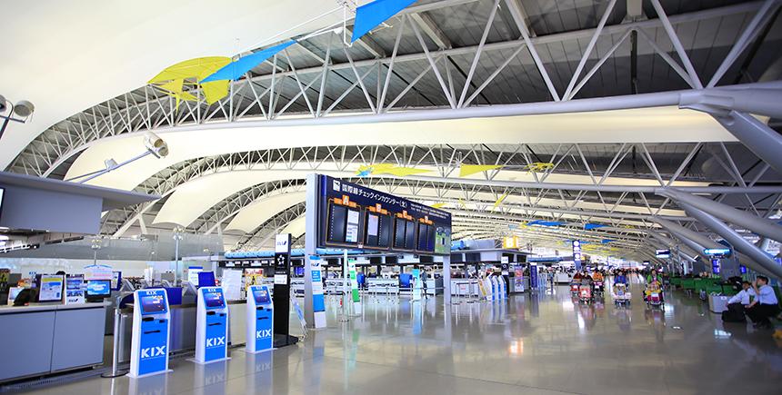 Manila To Osaka Travel Time