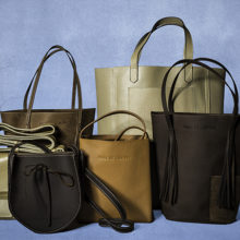 Bags from Perle de l'Orient