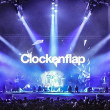 Clockenflap (Photo: Chris Lusher)