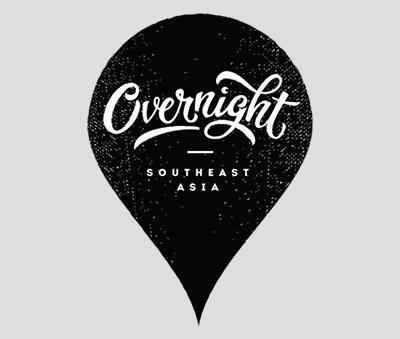 Overnight logo