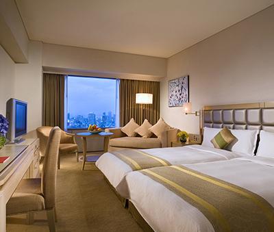 Premier Room, Swissôtel Nankai Osaka
