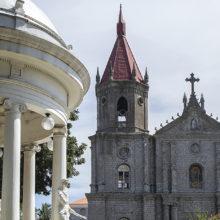 Molo Church and Molo Plaza