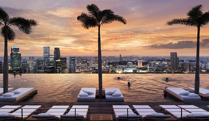 Marina Bay Sands (Photo: Marina Bay Sands)