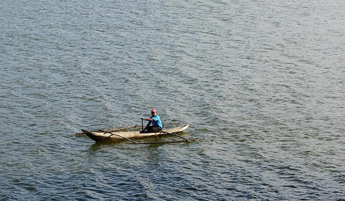 Lake Manguao