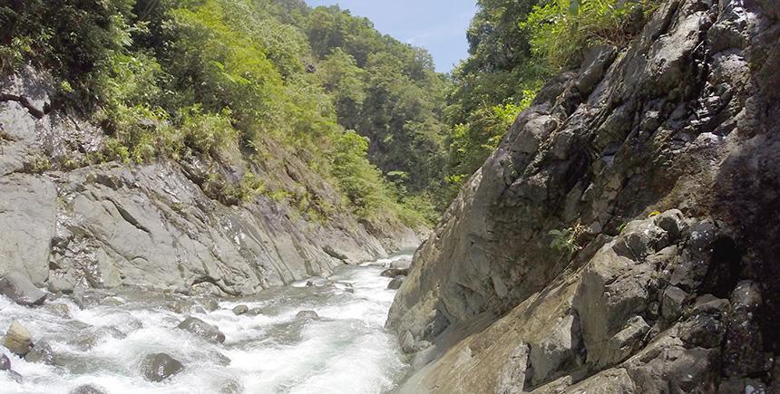 Depalyon Falls