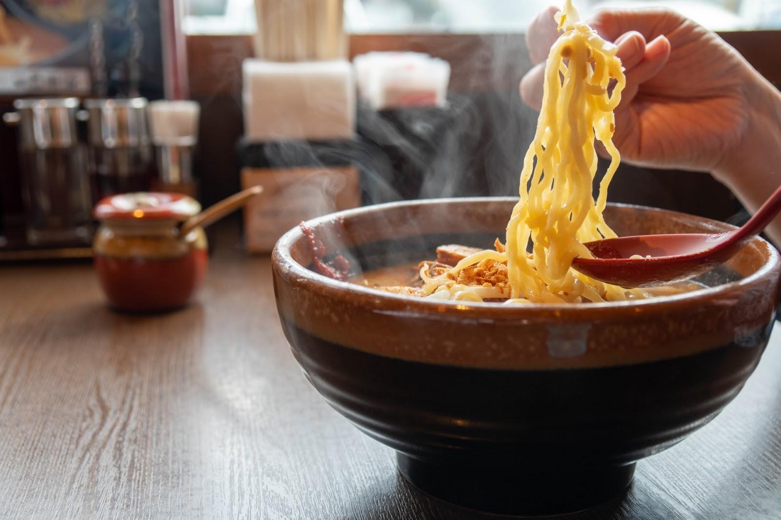 Rekomendasi Makanan Halal Di Jepang Tokyo Hidangan Asli Jepang