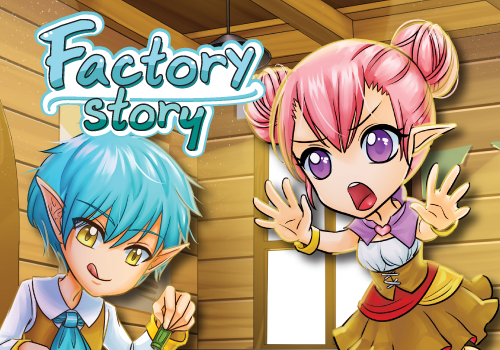 Factory Story