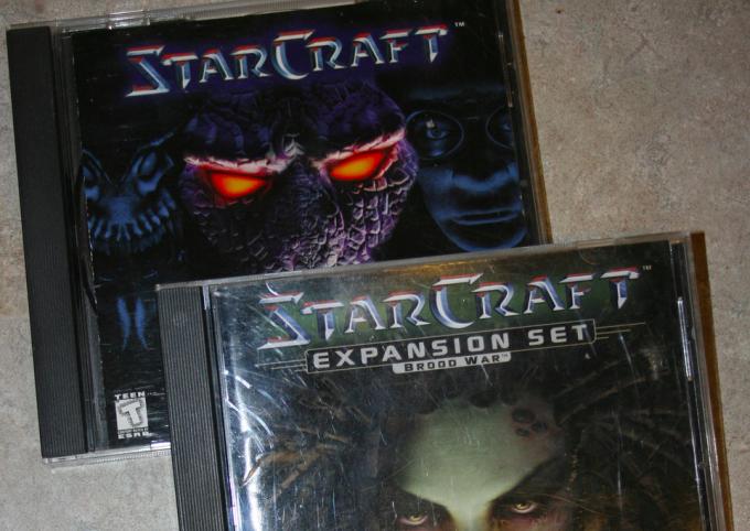 โหลด StarCraft มาเล่นฟรีๆ ได้แล้ว