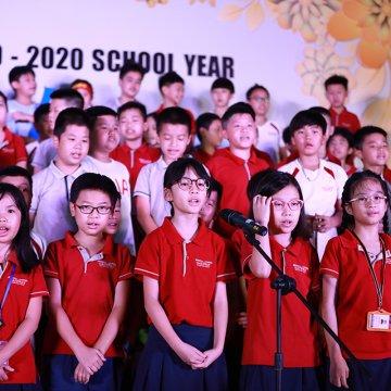 Nhìn lại những ngày cuối năm học 2019-2020