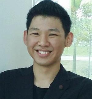 Tan Teck Meng