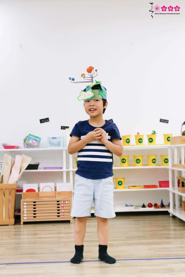 """""""Show and Tell"""": Thế giới mới mẻ, thú vị qua lăng kính của trẻ thơ"""