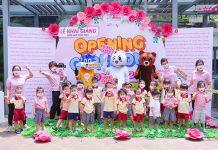 Học sinh Sakura Montessori đón mùa tựu trường đặc biệt, chính thức bước vào năm học 2020-2021