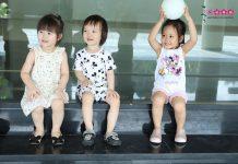 Khủng hoảng tuổi lên 2: Làm sao để đồng hành cùng con?
