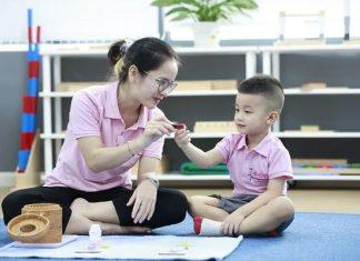 phương pháp phát triển trí thông minh cho trẻ