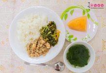 xây dựng chế độ dinh dưỡng cho trẻ màm non