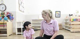 phát triển nhận thức cho trẻ
