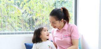Cách phát triển ngôn ngữ cho trẻ tại các trường mầm non