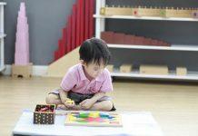 phát huy khả năng sáng tạo cho trẻ mầm non