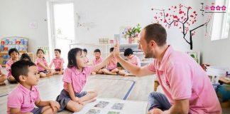 dạy trẻ tự vệ trước người lạ