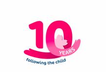 kỷ niệm 10 năm thành lập trường mầm non Sakura montessori