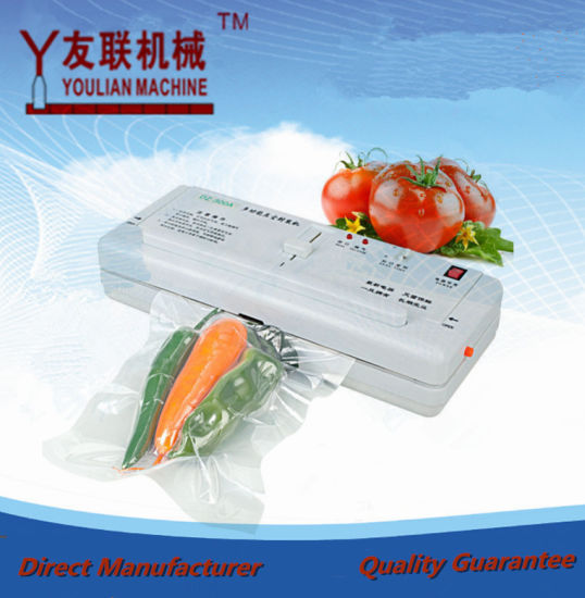Household Vacuum Sealar-DZ-200