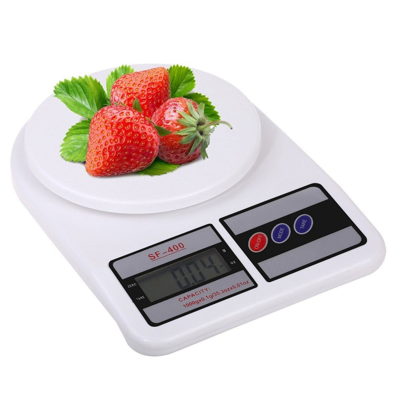 Electronic Kitchen Scale, Digital Scale