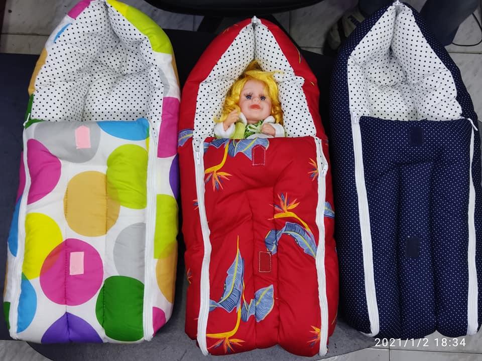 Newborn Safety Travel bed