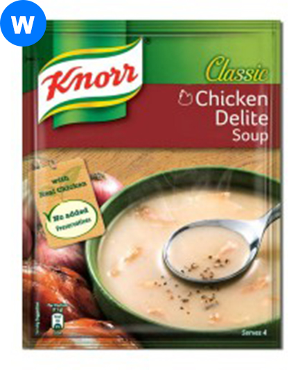 Knorr Classic Chicken Corn Soup